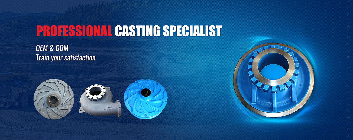 Professional Casting Specialist