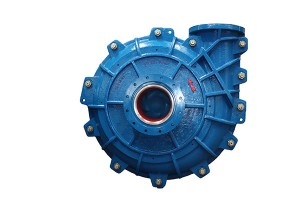 20 × 18TU-WX Heavy Duty Slurry Pump