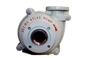 Discount wholesale Industrial Mining Dewatering Slurry Pump